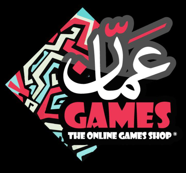 The online Games Shop
