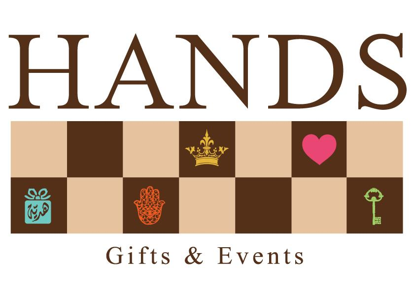 Hands Gifts and Events