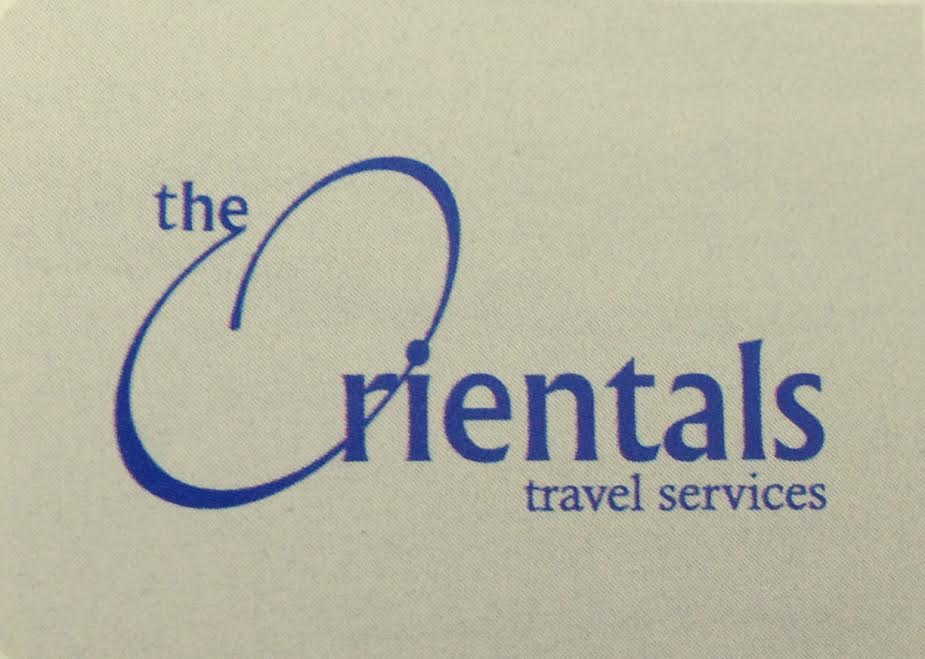 The Orientals Travel Services