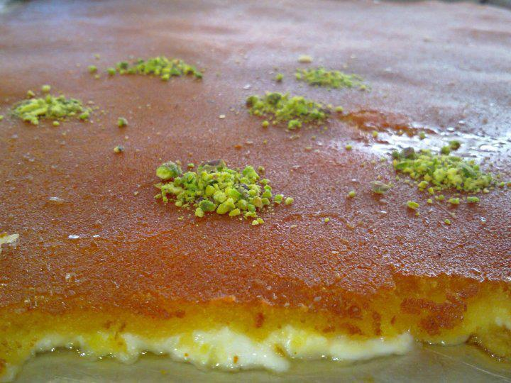 Bustami Sweets
