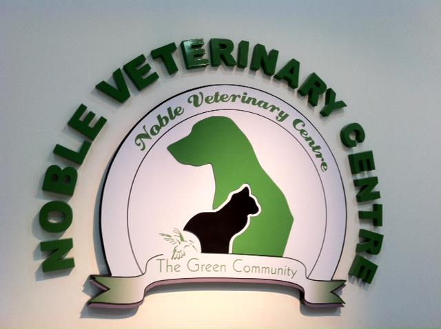 Noble Veterinary Center