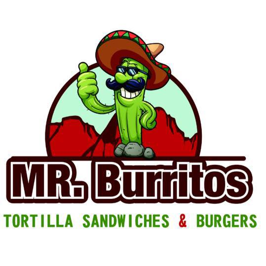 Mr. Burritos