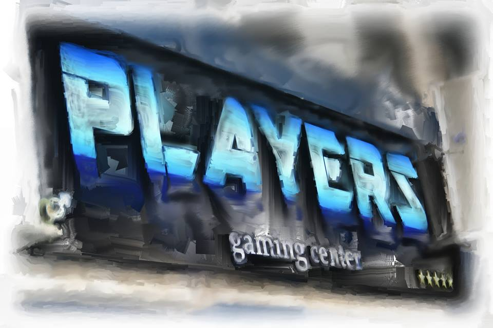 Players Gaming Center