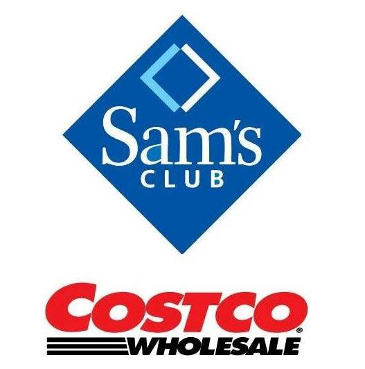Costco & Sam's