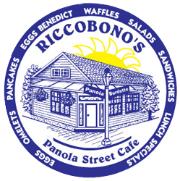Riccobono S Panola Street Cafe New Orleans La