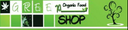 Green Shop Organic Food