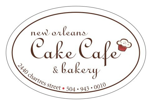 Cake Cafe New Orleans Hours