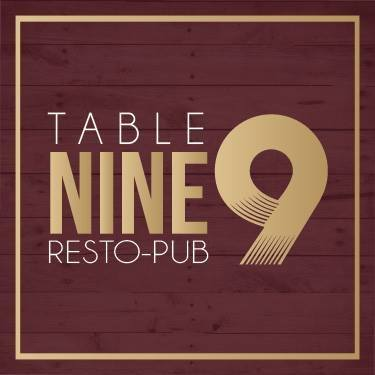 Table 9 Resto-Pub (Closed)