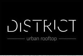 District Rooftop