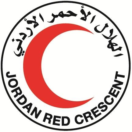 jordan red crescent society