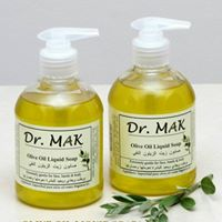 Dr. Mak Natural Soap