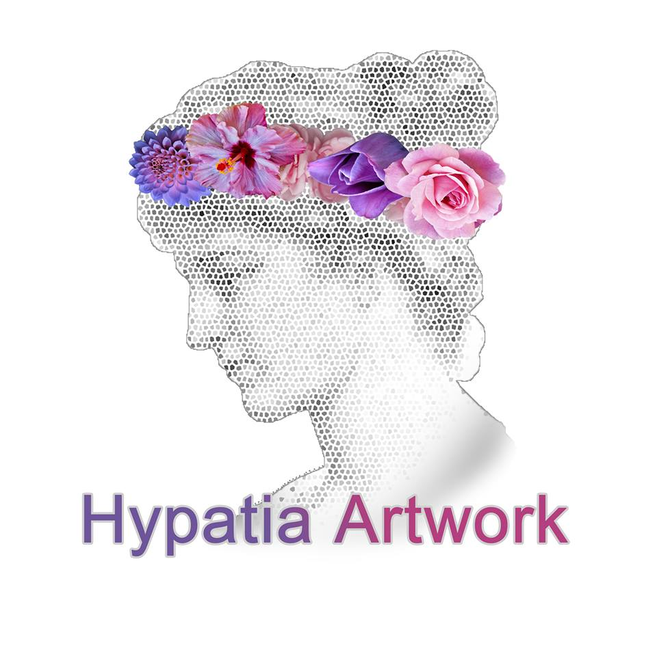 Hypatia Artwork