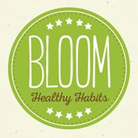 Bloom Healthy Habits