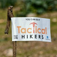 Tactical Hikers