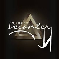 Decanter Lounge