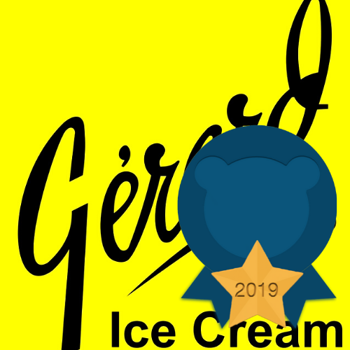 Gerard Ice Cream