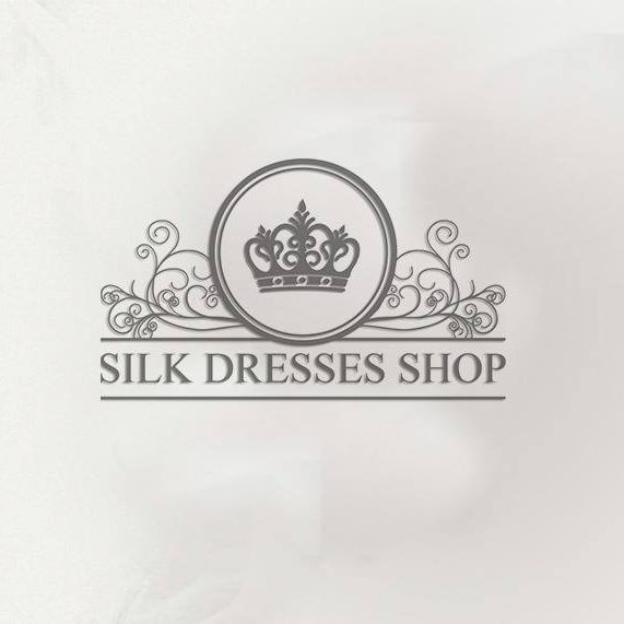 Silk Dresses Shop